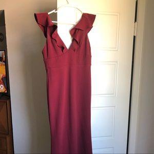 Lulus Bridesmaid Dress